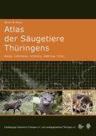 Atlas der Saeugetiere Thueringens